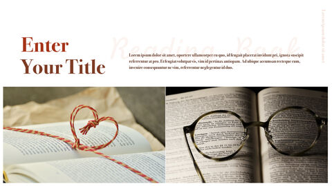문학 (책) 키노트 예제_05