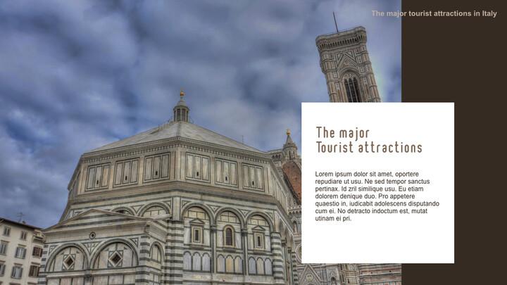 이탈리아의 주요 관광 명소 베스트 키노트_02