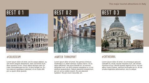 이탈리아의 주요 관광 명소 베스트 키노트_03