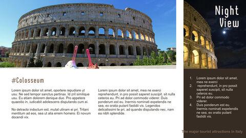 이탈리아의 주요 관광 명소 베스트 키노트_07