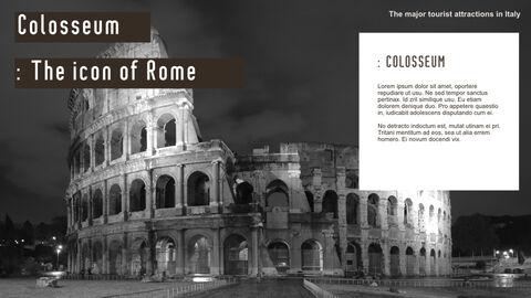 이탈리아의 주요 관광 명소 베스트 키노트_10