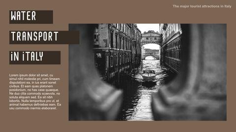 이탈리아의 주요 관광 명소 베스트 키노트_13