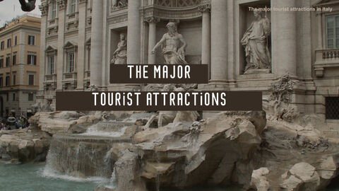 The Major Tourist Attractions In Italy Best Keynote_22