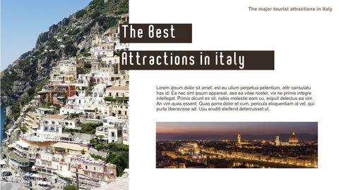 이탈리아의 주요 관광 명소 베스트 키노트_27