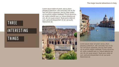 이탈리아의 주요 관광 명소 베스트 키노트_28