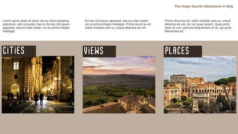 이탈리아의 주요 관광 명소 베스트 키노트_29