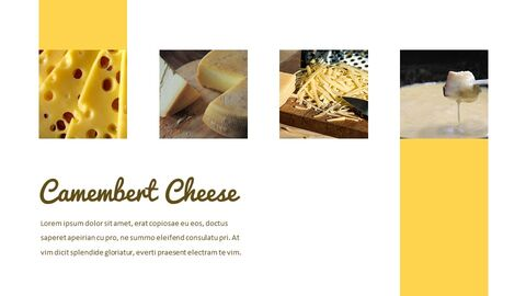 Cheese Google PowerPoint_03