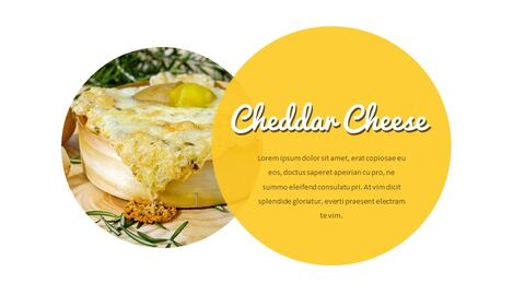 Cheese Google PowerPoint_05