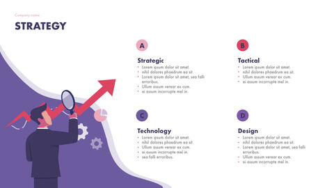 Startup Visually Focused Template Multipurpose Presentation Keynote Template_04