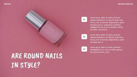 All About Nail Art Google Slides to PowerPoint_03