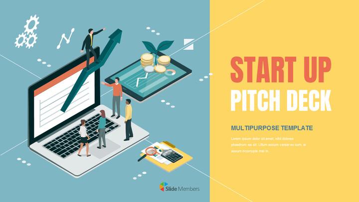 Startup Pitch Deck Google PPT Templates_01