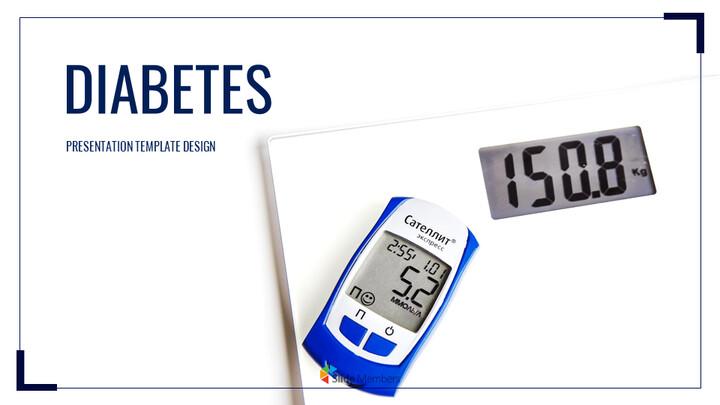 당뇨병 Google 프레젠테이션 슬라이드_01