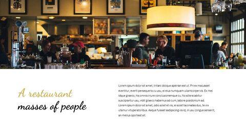 레스토랑 Google 슬라이드 테마 & 템플릿_03
