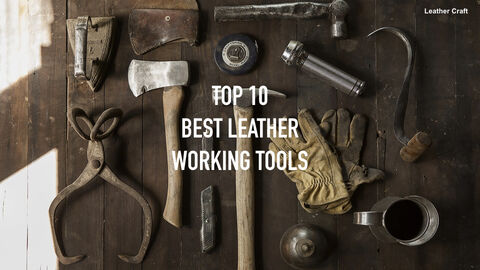 What Is The Best Leather Crafting Keynote PowerPoint_05