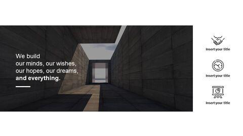 건축과 인테리어 Google 프레젠테이션 슬라이드_03