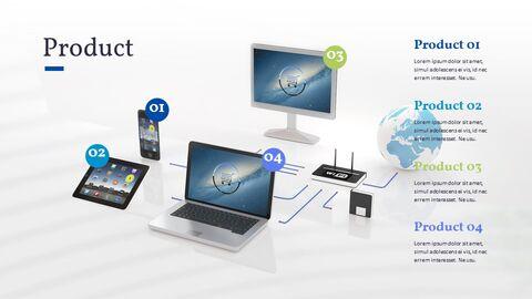 Investor Deck Template Simple Google Presentation_02