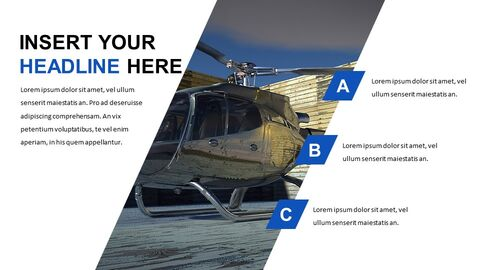 Helicopter Simple Google Slides_02