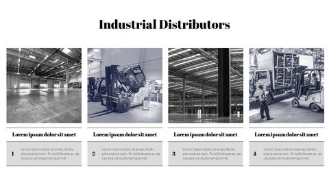 The Distribution Industry Google PPT Templates_02