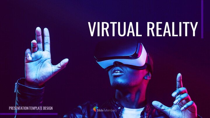 Virtual Reality (VR) Google Slides Interactive_01
