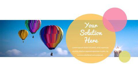 Hot-air Balloon Google Slides Templates_04