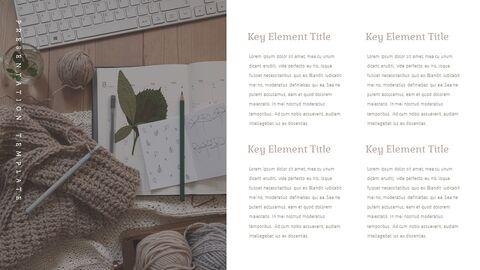 Knitting Google Slides Themes_03