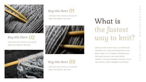 Knitting Google Slides Themes_05