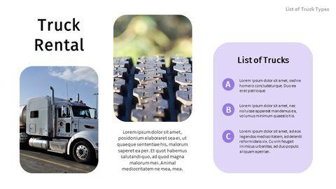 List of Trucks Best Google Slides_05