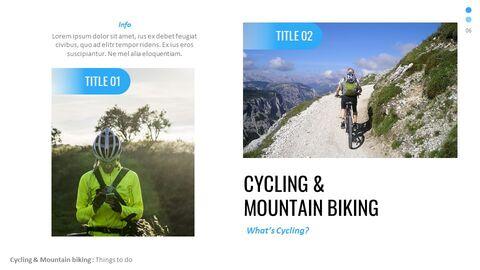 산악 자전거 Google 파워포인트_02