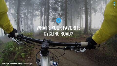 산악 자전거 Google 파워포인트_05