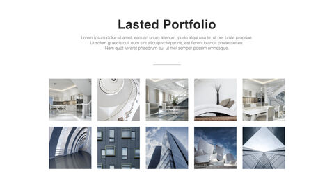 Architecture & Interior Simple Keynote Template_02