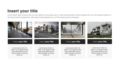 Architecture & Interior Simple Keynote Template_05