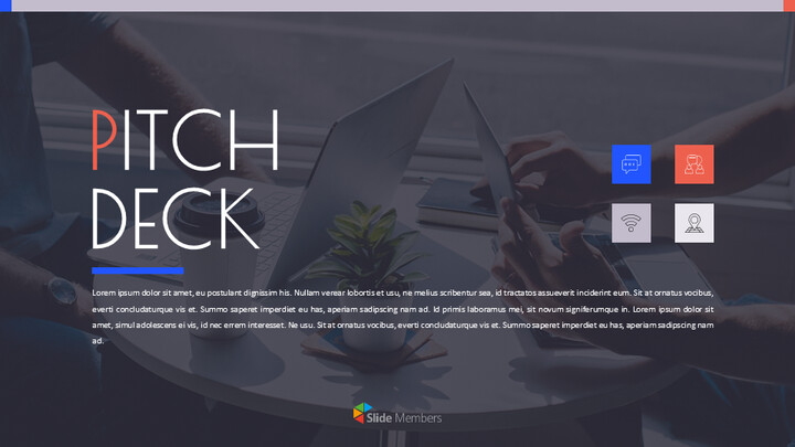Simple Pitch Deck Google Slides Themes & Templates_01