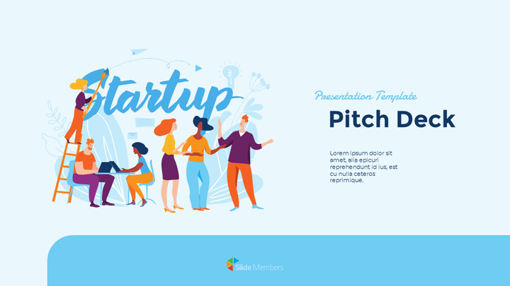 Startup Business Design Pitch Deck Google presentation_01