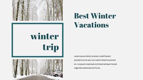 겨울 여행 맥용 Google 슬라이드_02