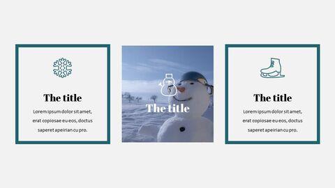 겨울 여행 맥용 Google 슬라이드_03