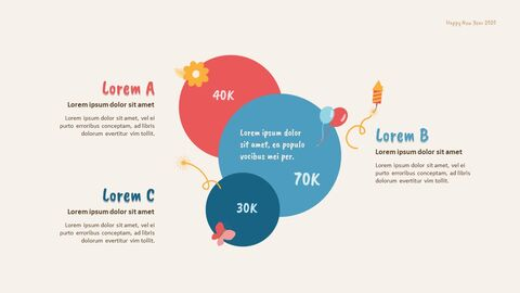 Happy New Year 2020 Easy PowerPoint Design_03