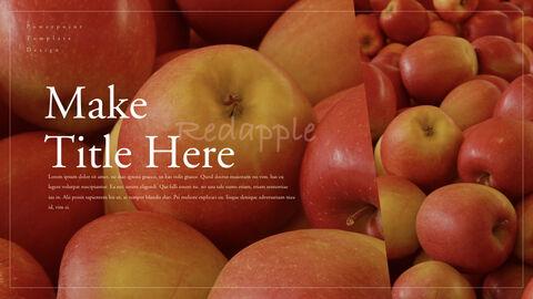 사과 과수원 크리에이티브 키노트_07