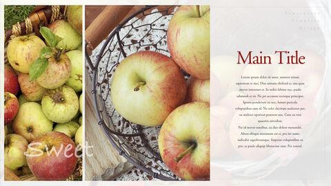 사과 과수원 크리에이티브 키노트_10