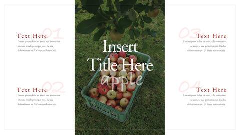 사과 과수원 크리에이티브 키노트_30