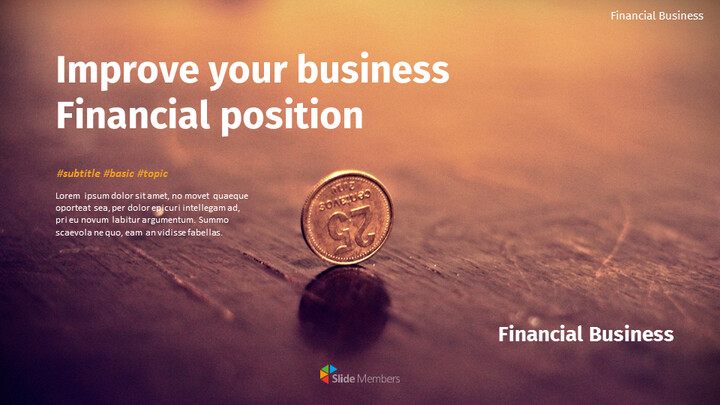 Improve your business financial position Google Slides_01