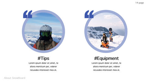 Basic Tips & Tricks About Snowboard Apple Keynote Template_05