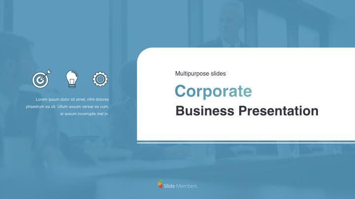 기업 다목적 슬라이드 심플한 키노트 템플릿_01