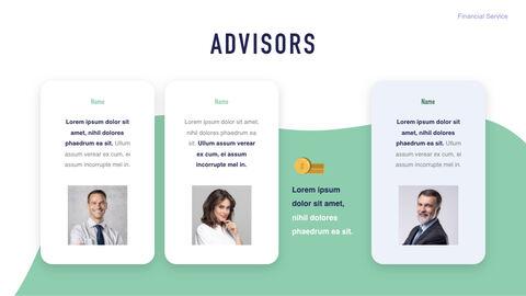 Financial Service Group Design Slides Keynote for PC_05