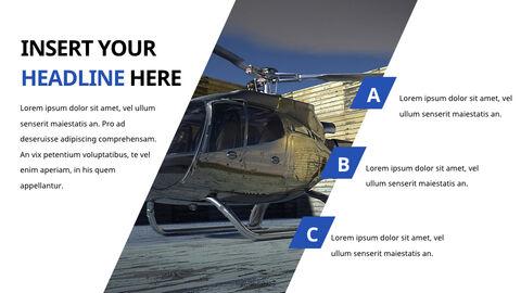헬리콥터 키노트의 PPT_03