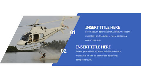 헬리콥터 키노트의 PPT_12