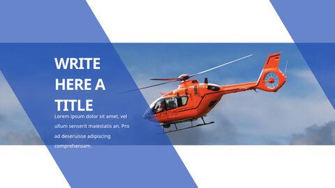 헬리콥터 키노트의 PPT_22