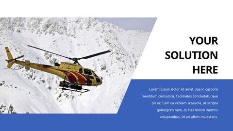 헬리콥터 키노트의 PPT_23
