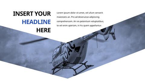 헬리콥터 키노트의 PPT_26