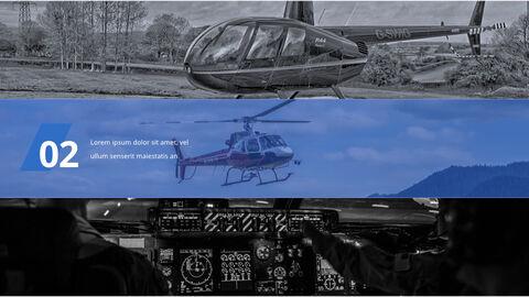 헬리콥터 키노트의 PPT_29