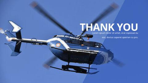 헬리콥터 키노트의 PPT_40